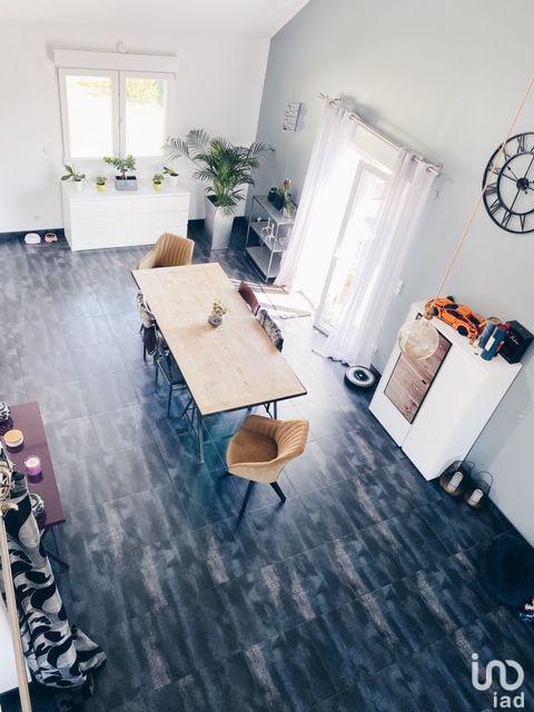 acheter appartement 4 pièces 160 m² sarreguemines photo 3
