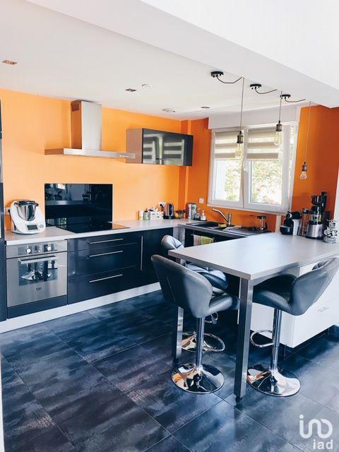 acheter appartement 4 pièces 160 m² sarreguemines photo 2