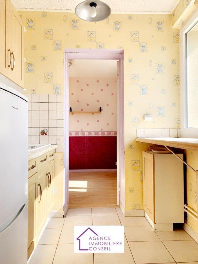 acheter appartement 2 pièces 38.19 m² thionville photo 3