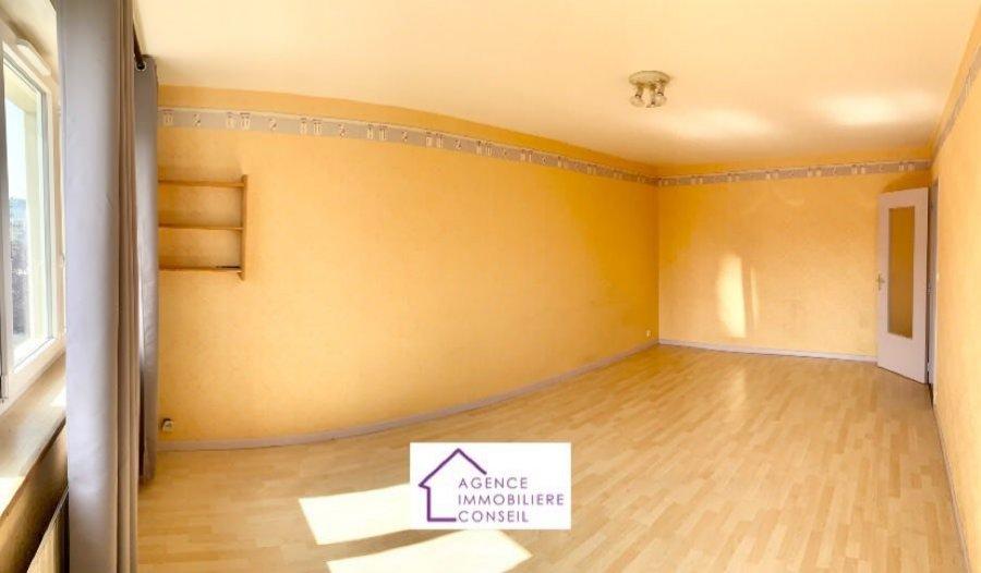 acheter appartement 2 pièces 38.19 m² thionville photo 1