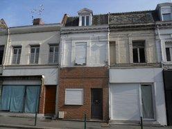 Maison à vendre F8 à Denain - Réf. 5136503