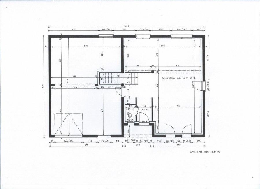 acheter maison individuelle 6 pièces 115 m² ennery photo 2