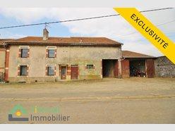 Maison à vendre F6 à Ville-au-Montois - Réf. 6300279