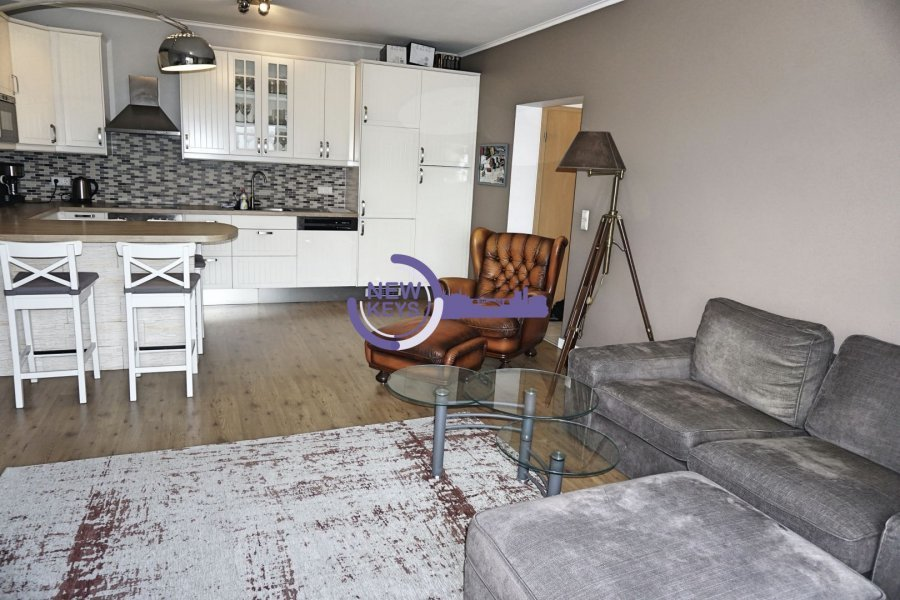 Appartement à vendre 2 chambres à Roeser