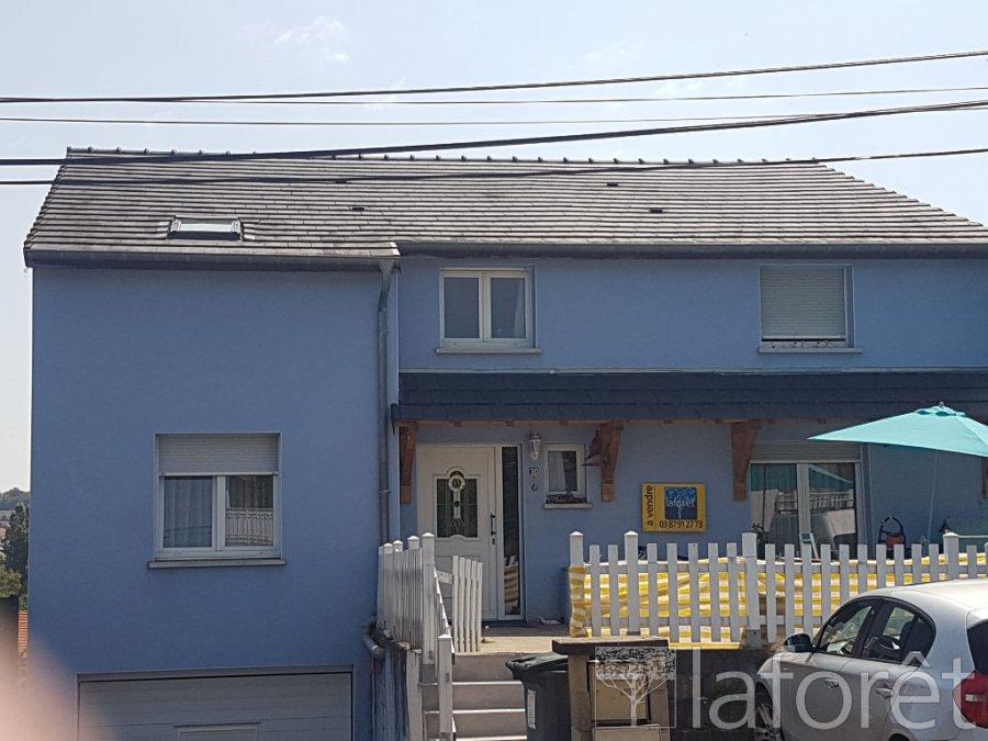 acheter maison 9 pièces 227.71 m² creutzwald photo 2