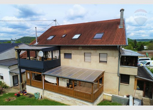 Duplex à vendre 5 Pièces à Merzig (DE) - Réf. 7209847