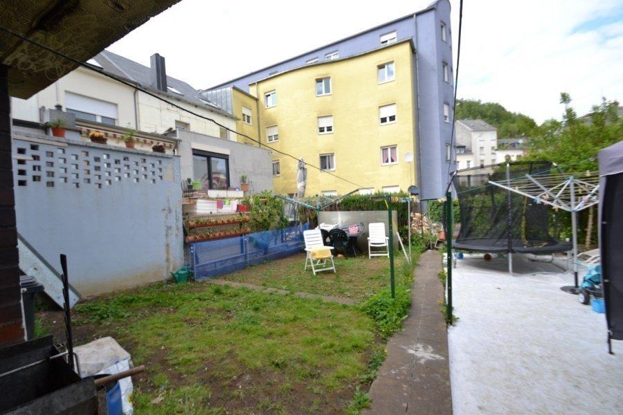 Immeuble de rapport à vendre 8 chambres à Rumelange