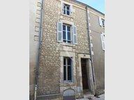 Maison à vendre F5 à Fontenay-le-Comte - Réf. 6161527