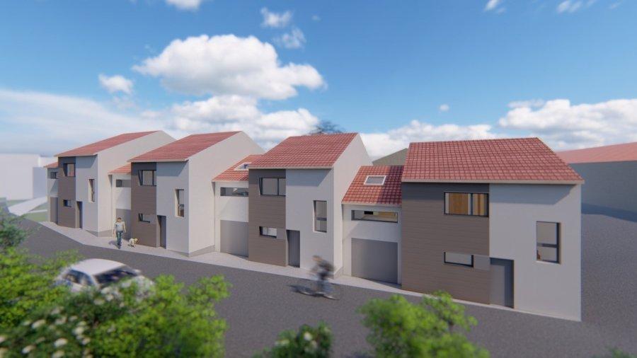 acheter maison 5 pièces 93 m² beyren-lès-sierck photo 1