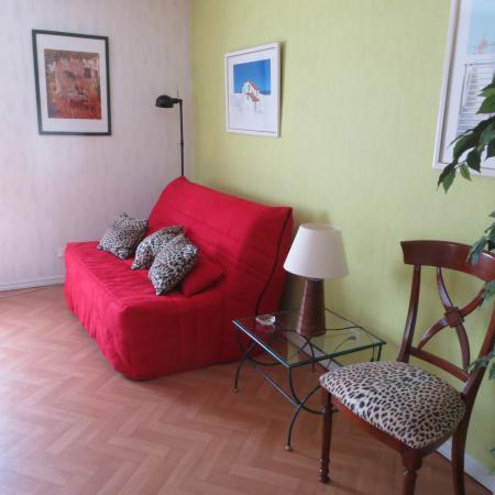 louer studio 1 pièce 32 m² saint-dié-des-vosges photo 4