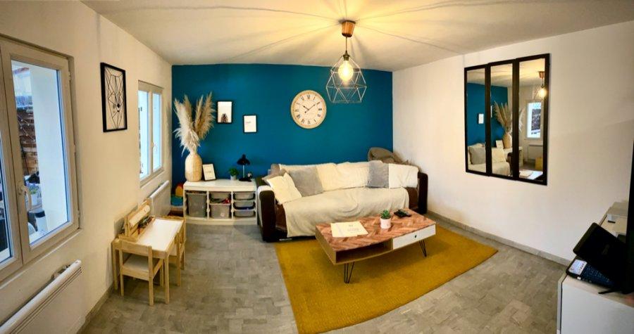 acheter maison 2 pièces 53 m² pont-à-mousson photo 2