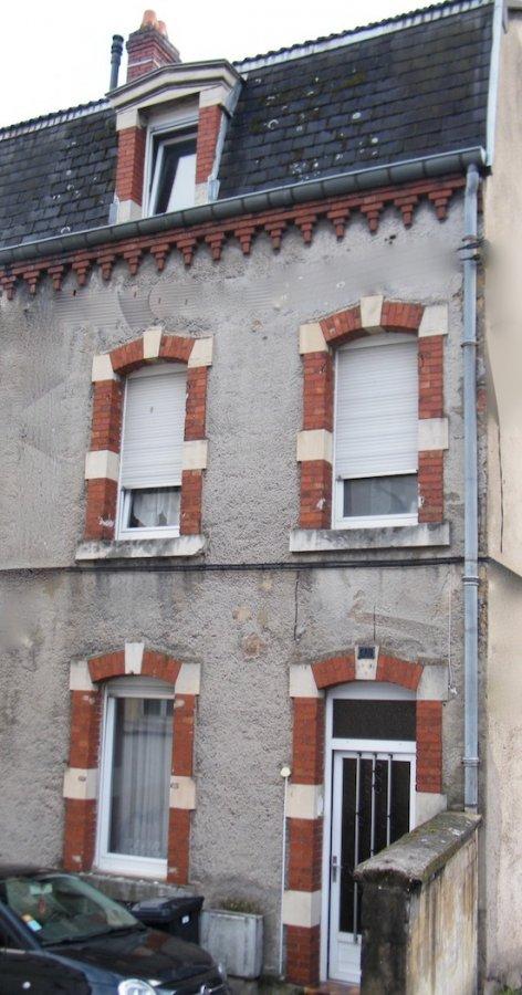 acheter maison 6 pièces 100 m² villerupt photo 1