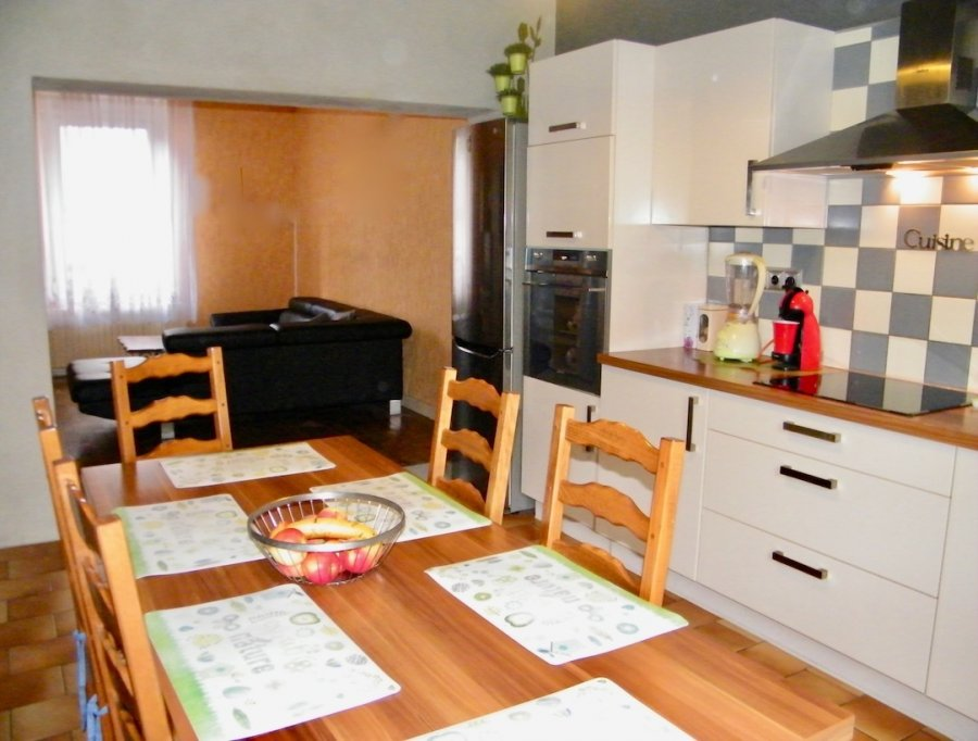acheter maison 6 pièces 100 m² villerupt photo 4
