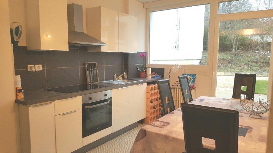 acheter maison 6 pièces 160 m² guénange photo 2