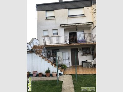 Doppelhaushälfte zum Kauf 4 Zimmer in Pétange - Ref. 6296951