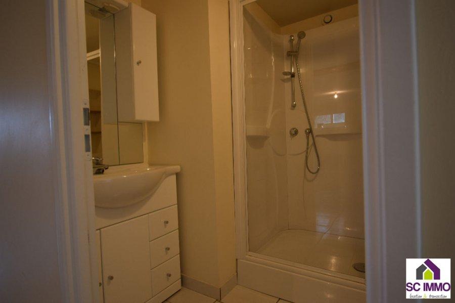Appartement louer remomeix 70 m 450 immoregion for Appartement a louer a liege 2 chambre