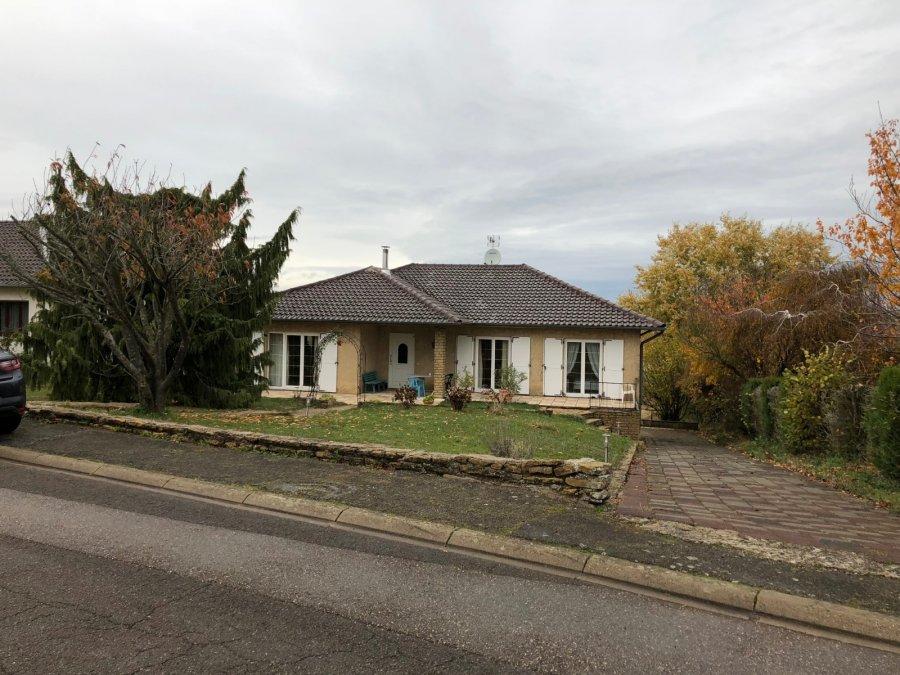 acheter maison individuelle 6 pièces 280 m² roussy-le-village photo 1
