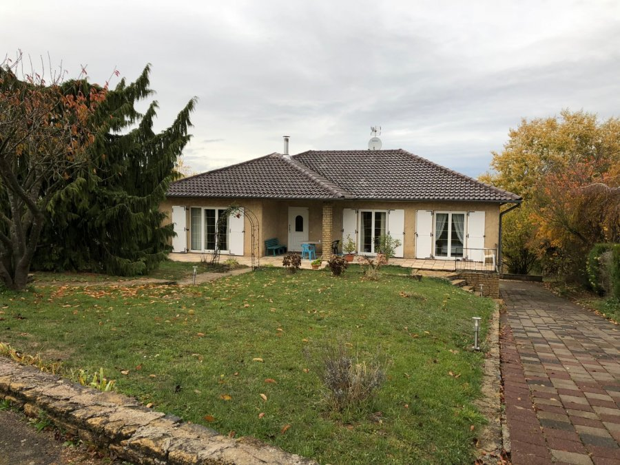 acheter maison individuelle 6 pièces 280 m² roussy-le-village photo 2