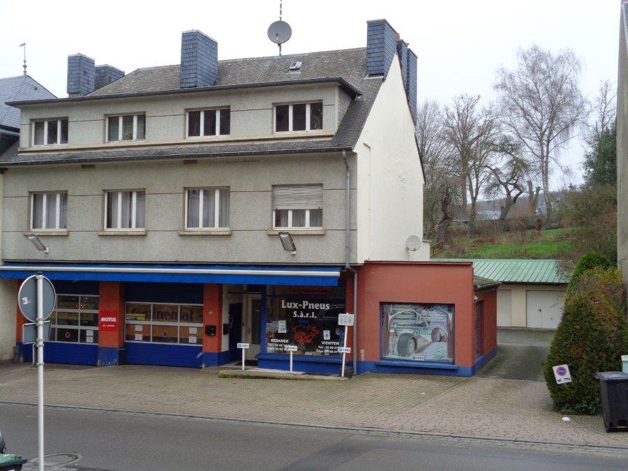 Immeuble de rapport à vendre à Redange