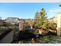 Apartment for rent 2 bedrooms in Luxembourg-Limpertsberg - Ref. 6677879