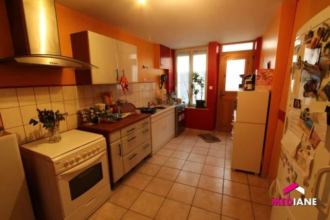 acheter maison 6 pièces 115 m² charmes photo 4