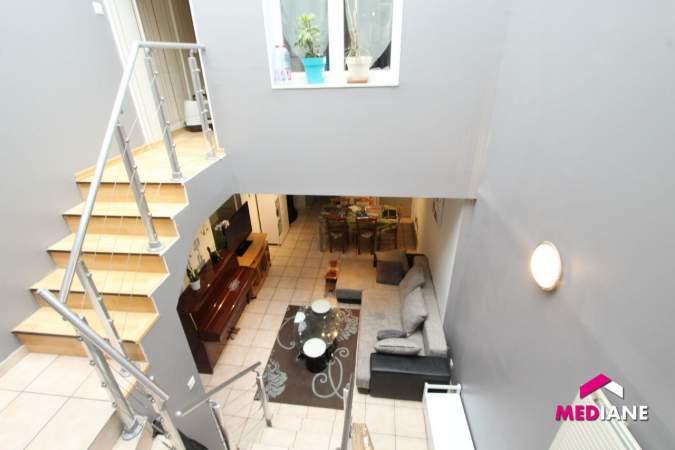 acheter maison 6 pièces 115 m² charmes photo 1