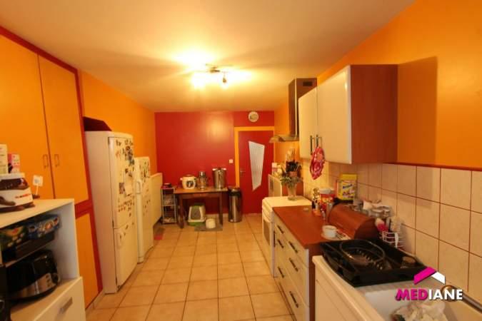 acheter maison 6 pièces 115 m² charmes photo 7