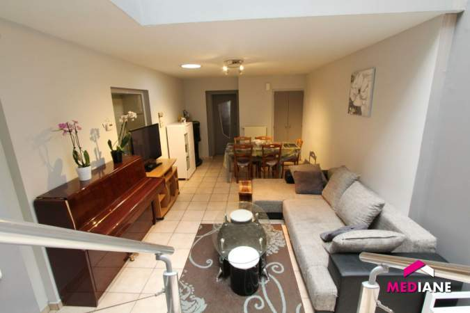 acheter maison 6 pièces 115 m² charmes photo 2