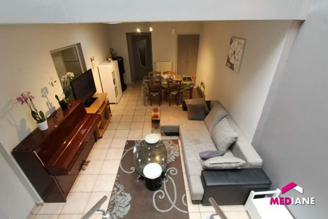 acheter maison 6 pièces 115 m² charmes photo 6