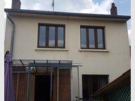 Maison à vendre F5 à Vitry-sur-Orne - Réf. 6387319