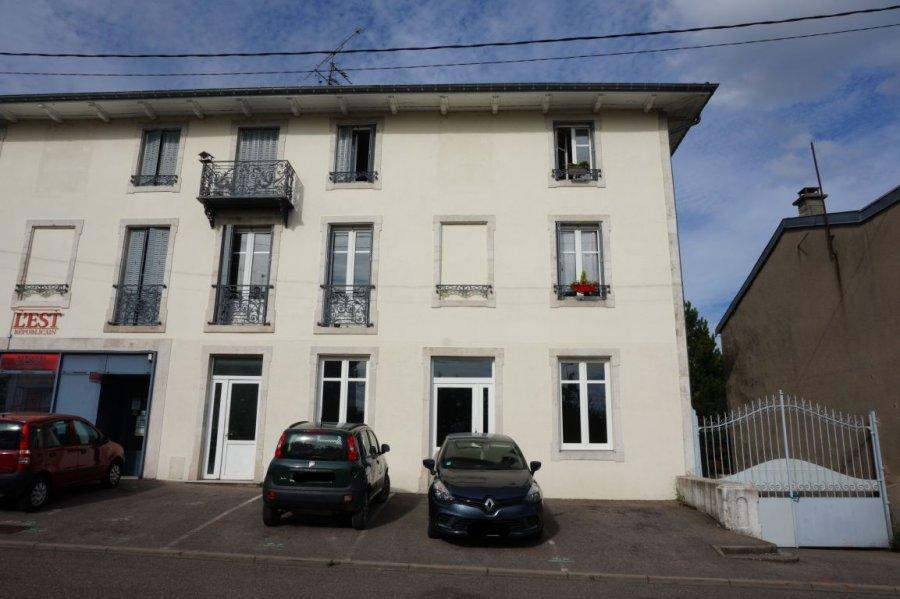 louer local commercial 1 pièce 74 m² toul photo 1