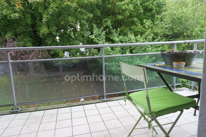 acheter appartement 3 pièces 72 m² longwy photo 3