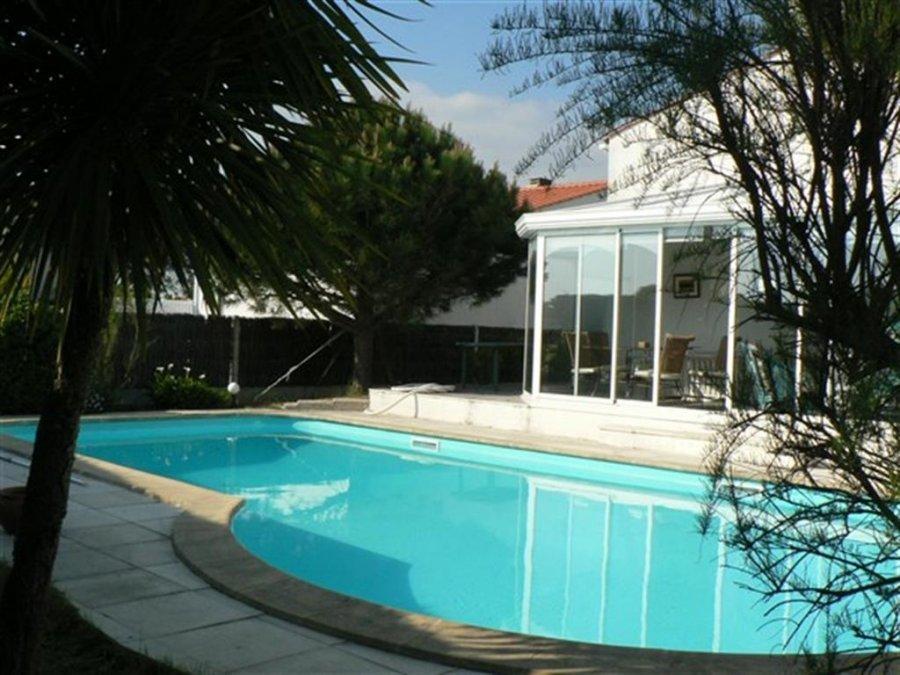 acheter maison 4 pièces 110 m² château-d'olonne photo 1