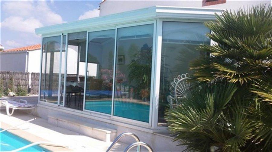 acheter maison 4 pièces 110 m² château-d'olonne photo 2