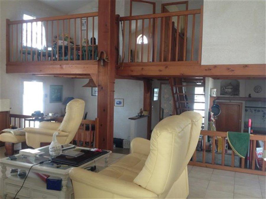 acheter maison 4 pièces 110 m² château-d'olonne photo 3