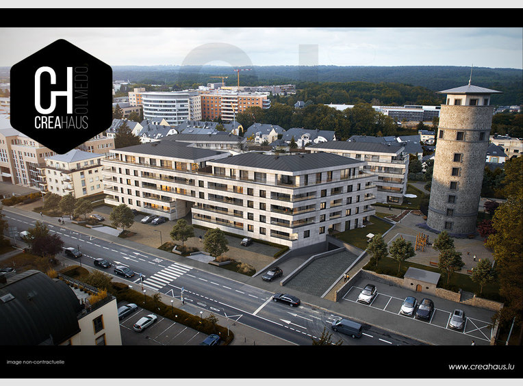 Apartment for sale 3 bedrooms in Luxembourg (LU) - Ref. 7001975