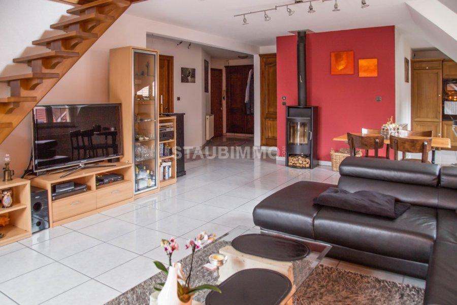 acheter appartement 4 pièces 96 m² hégenheim photo 4