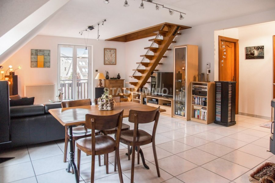 acheter appartement 4 pièces 96 m² hégenheim photo 1