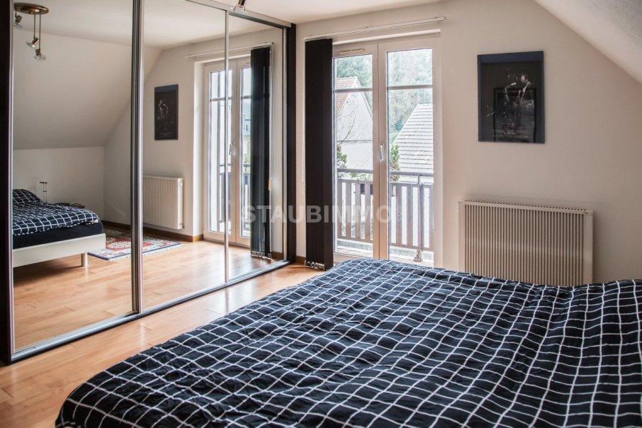 acheter appartement 4 pièces 96 m² hégenheim photo 7