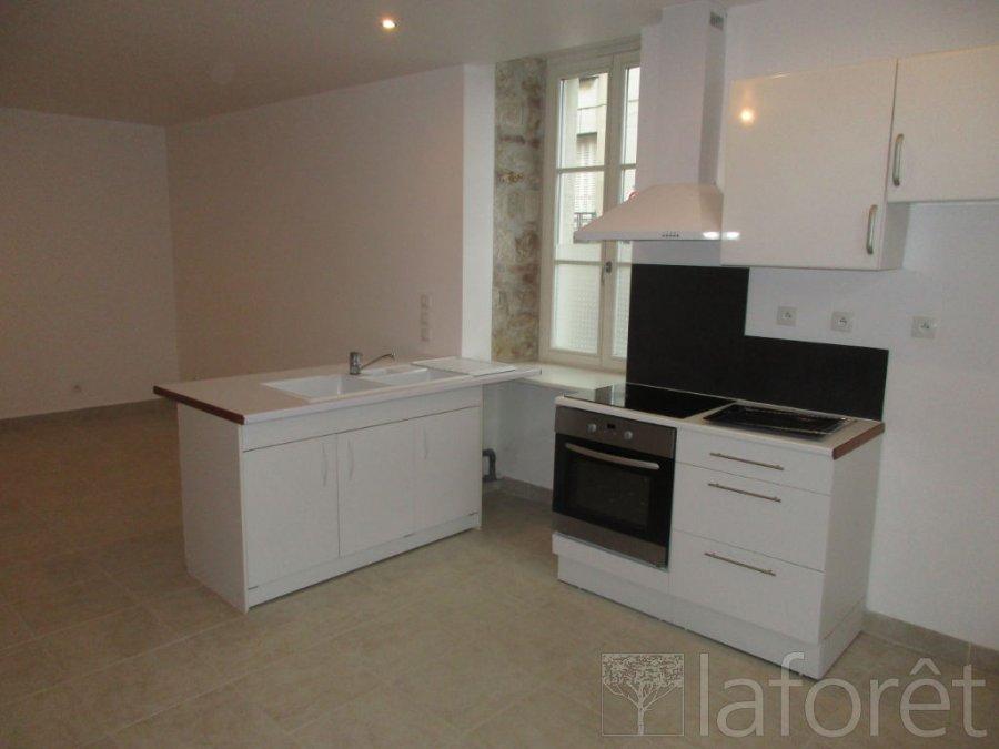 acheter appartement 2 pièces 52 m² toul photo 1