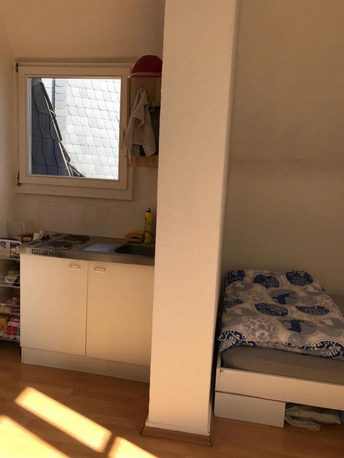 wohnung mieten 1 zimmer 18.9 m² trier foto 4