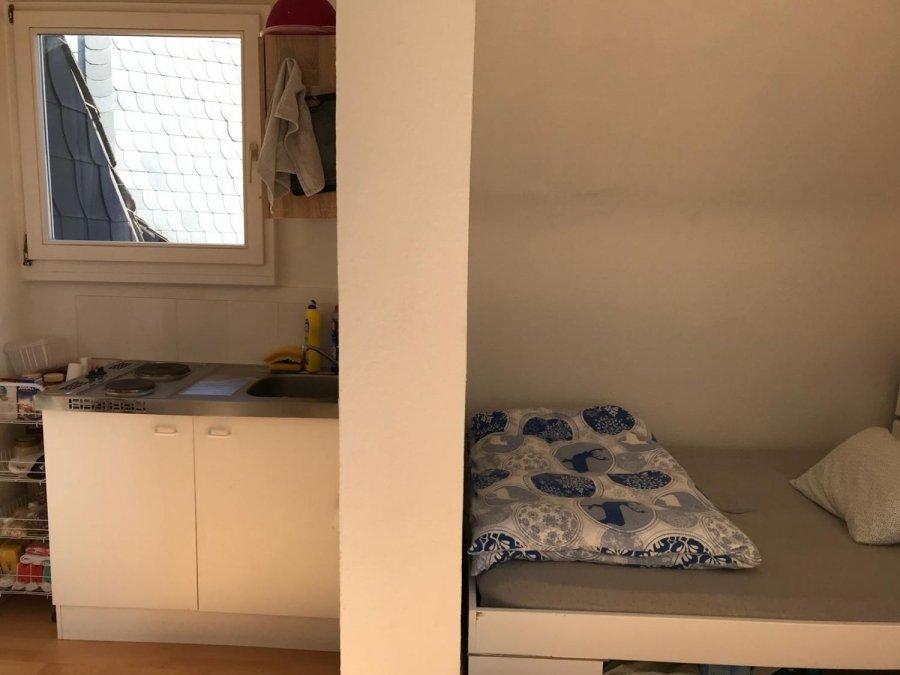 wohnung mieten 1 zimmer 18.9 m² trier foto 3