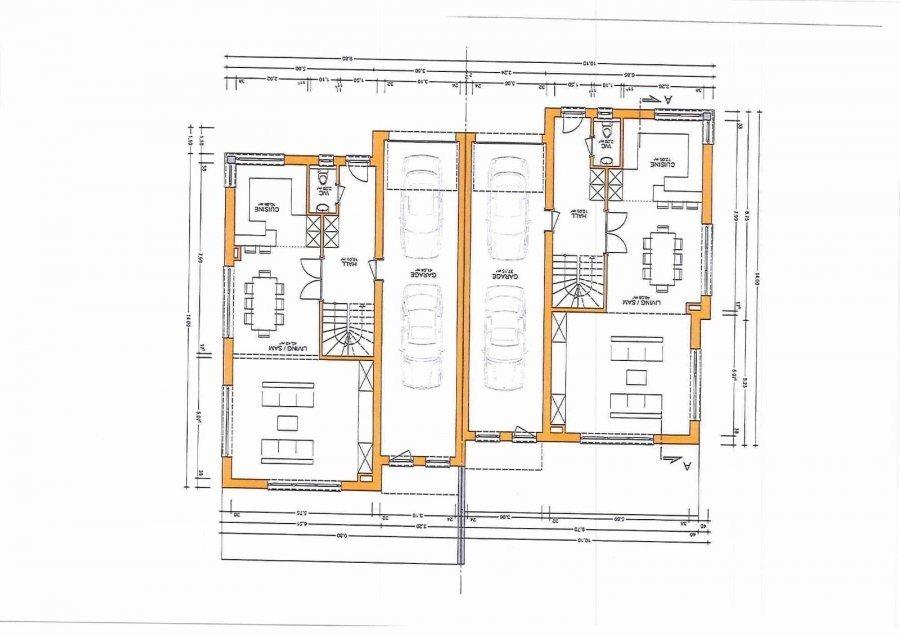 acheter maison jumelée 3 chambres 305 m² neuhaeusgen photo 3