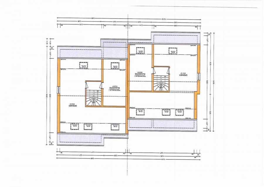 acheter maison jumelée 3 chambres 305 m² neuhaeusgen photo 5