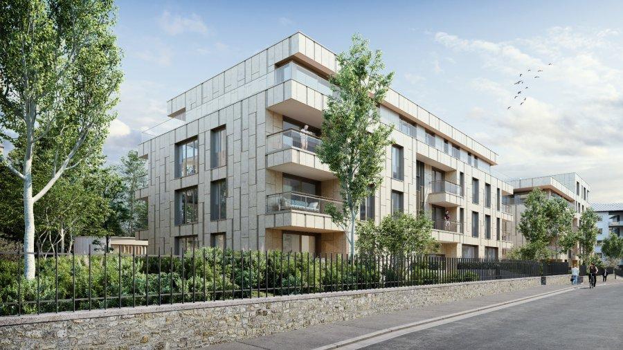 Appartement à vendre 1 chambre à Luxembourg