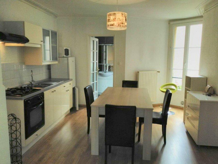 louer appartement 2 pièces 41.8 m² nancy photo 1