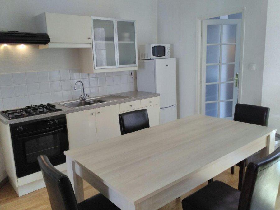 louer appartement 2 pièces 41.8 m² nancy photo 2