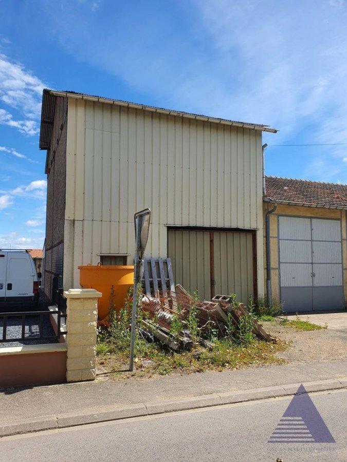 acheter garage-parking 0 pièce 100 m² morfontaine photo 4