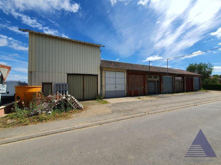acheter garage-parking 0 pièce 100 m² morfontaine photo 5