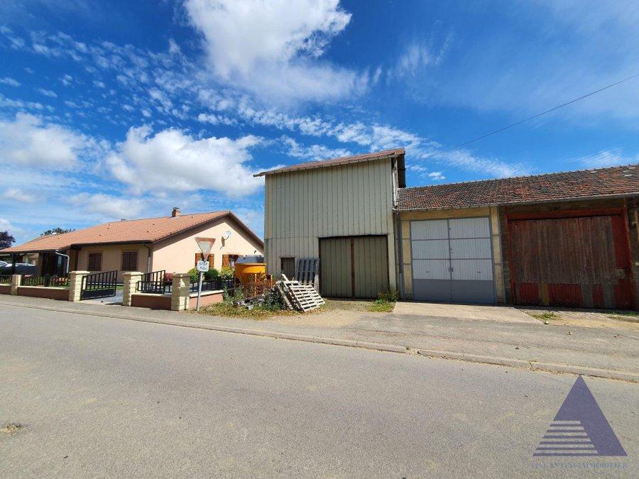 acheter garage-parking 0 pièce 100 m² morfontaine photo 1